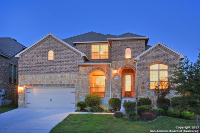 Single Family Home For Sale: 25922 Enchanted Dawn