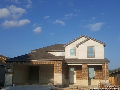 Single Family Home For Sale: 7910 Blackhawk Pass