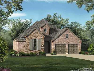 San Antonio Single Family Home For Sale: 3919 Monteverde