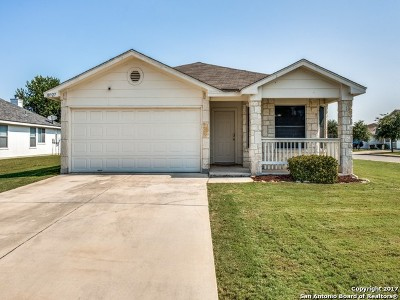 Single Family Home For Sale: 10927 Colt Chase