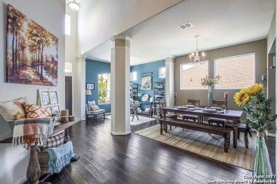 Single Family Home For Sale: 1823 Roaring Frk