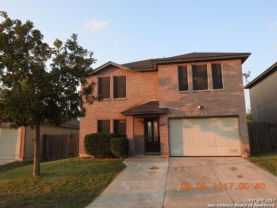 Single Family Home Price Change: 11243 Bushwack Pass