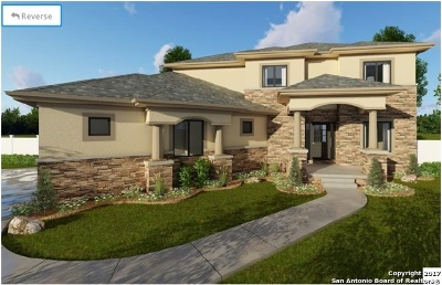 Single Family Home For Sale: 8135 Cedar Knoll Dr