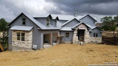 Single Family Home For Sale: 8131 Cedar Knoll Dr