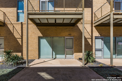 Bexar County Condo/Townhouse For Sale: 1115 S Alamo St #3102
