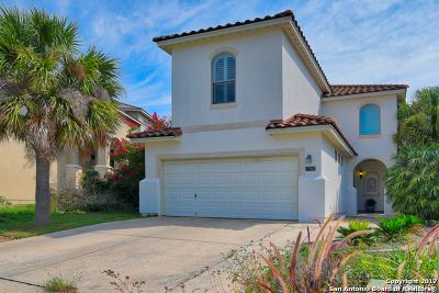 San Antonio Single Family Home For Sale: 17922 Cielo Ct