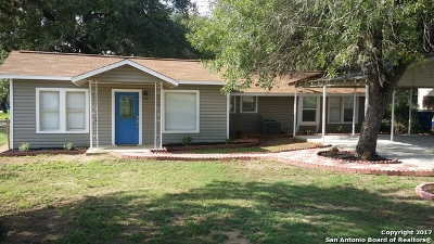 Pleasanton Single Family Home For Sale: 409 Bensdale Rd