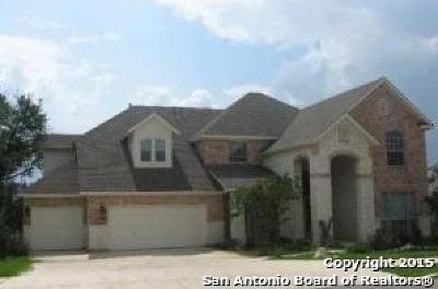 San Antonio TX Rental For Rent: $3,300