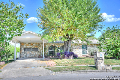 Single Family Home Back on Market: 6938 Apple Valley Dr