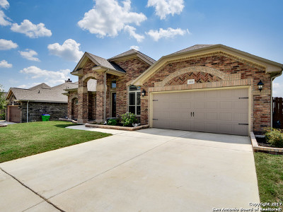 Single Family Home For Sale: 11114 Butterfly Bush