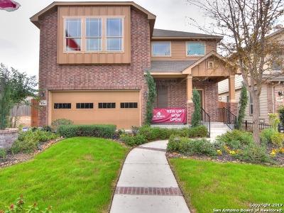 Single Family Home For Sale: 4310 Anson Jones