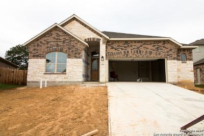 Wortham Oaks Single Family Home For Sale: 22664 Carriage Bluff