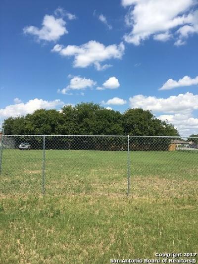 San Antonio Residential Lots & Land Back on Market: 10913 Amhurst Dr