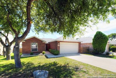 San Antonio TX Single Family Home Back on Market: $180,000