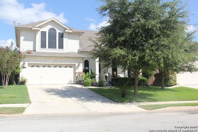 Schertz Single Family Home For Sale: 586 American Flag
