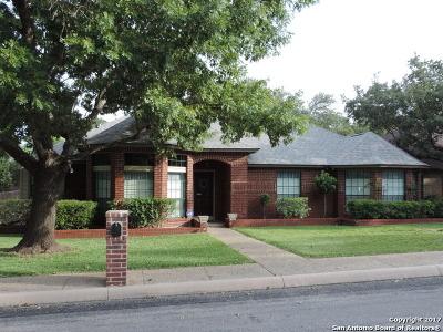 Braun Station, Braun Station East, Braun Station West Single Family Home For Sale: 8422 Romney
