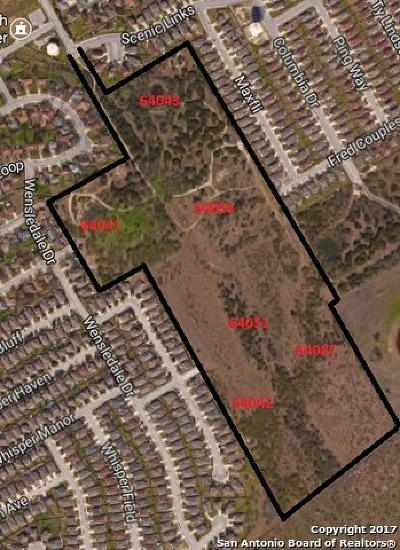 Residential Lots & Land For Sale: Country Club Blvd