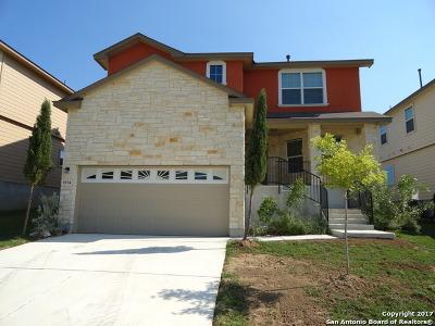 Single Family Home For Sale: 1014 Dogleg Right