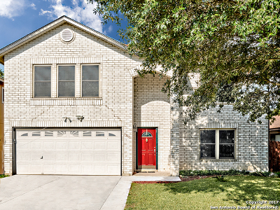 Single Family Home For Sale: 13031 Woller Path