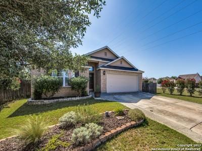 Boerne Single Family Home For Sale: 111 Latigo Ln