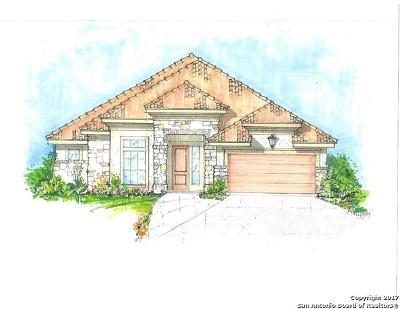 Single Family Home For Sale: 514 Talmadge
