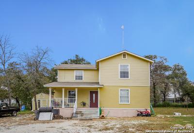 Single Family Home For Sale: 23231 Skila Dr