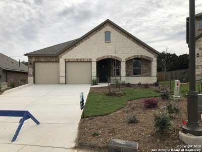 Single Family Home For Sale: 28242 Bass Knoll