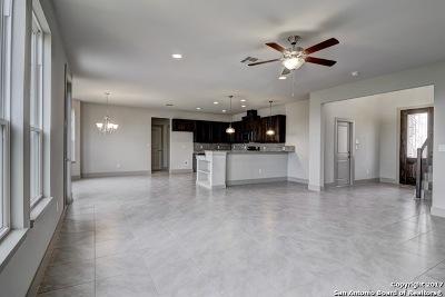 San Antonio TX Single Family Home For Sale: $374,900