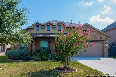 Single Family Home For Sale: 2075 Western Pecan