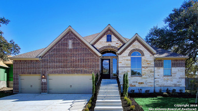 New Braunfels Single Family Home Price Change: 1251 Yaupon Loop