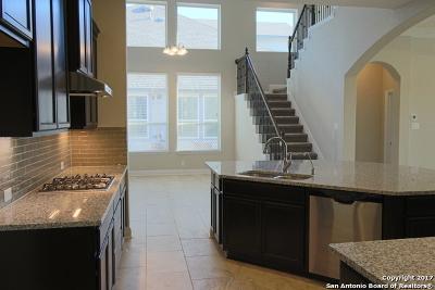 San Antonio Single Family Home For Sale: 21725 Waldon Manor