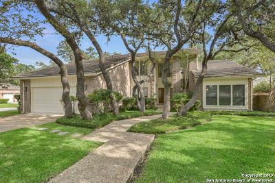 Elm Creek Single Family Home Price Change: 3502 Elm Knoll Dr