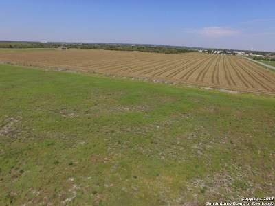 Guadalupe County Residential Lots & Land For Sale: 114 St Clare Woods