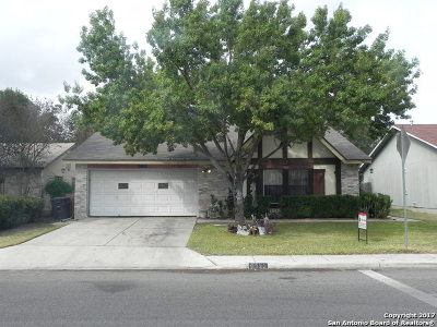 Single Family Home For Sale: 8322 Star Creek Dr