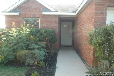 Single Family Home For Sale: 4023 Arbor Hts