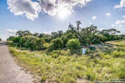 New Braunfels Residential Lots & Land For Sale: 335 Appalachian Trl