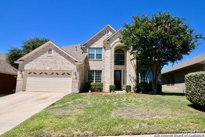 Single Family Home Price Change: 9323 Hazelton Ln