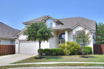 San Antonio TX Single Family Home Back on Market: $230,000