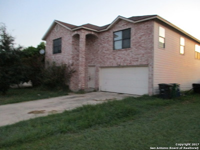 Single Family Home For Sale: 5068 Viking Coral