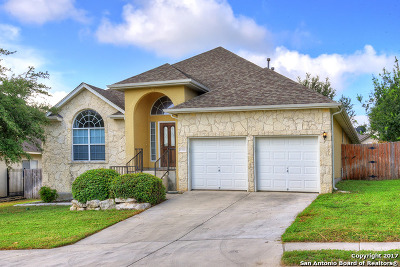 San Antonio Single Family Home For Sale: 8435 Magdalena Run