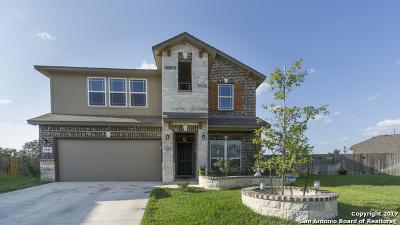 San Antonio Single Family Home For Sale: 6342 Timpson Cir