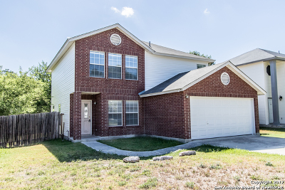 Single Family Home For Sale: 9703 Summerbrook