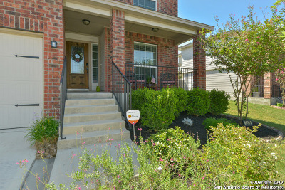Single Family Home For Sale: 7326 Canopus Bow