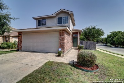 San Antonio Single Family Home Back on Market: 2 Sunflower Run