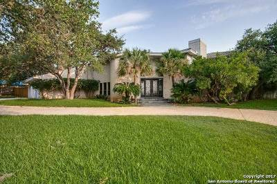 Single Family Home For Sale: 106 Fairway Cir