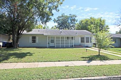 Single Family Home Price Change: 554 E Palfrey St