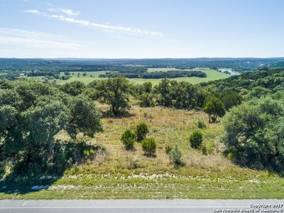 Comal County Residential Lots & Land For Sale: 924 Mystic Pkwy