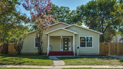 Single Family Home Price Change: 122 W Meadowlane Dr