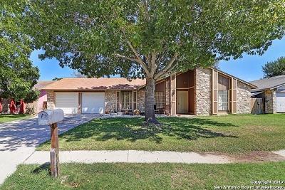 San Antonio Single Family Home Back on Market: 5935 Lake Nacoma St