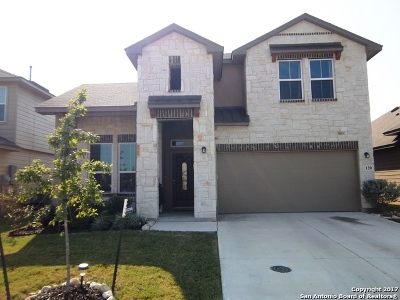 Bexar County, Kendall County Single Family Home Price Change: 120 Jolie Cir